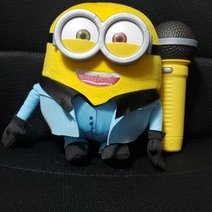 (4/$25)Minions: The rise of the Gru duet buddy